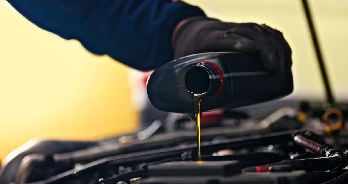 变速箱油多久换一次最好?