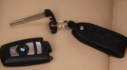 车钥匙的电池能使用多久老司机说出了答案别到半路时掉链子
